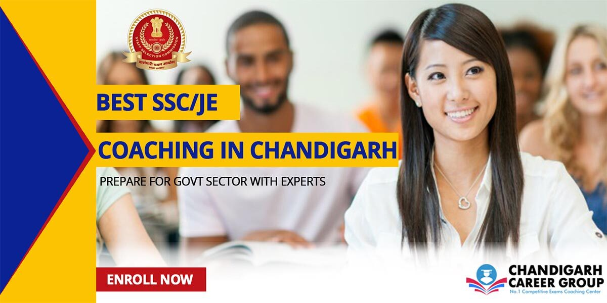 SSC-JE Coaching in Chandigarh